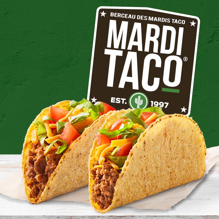 Mardi Taco